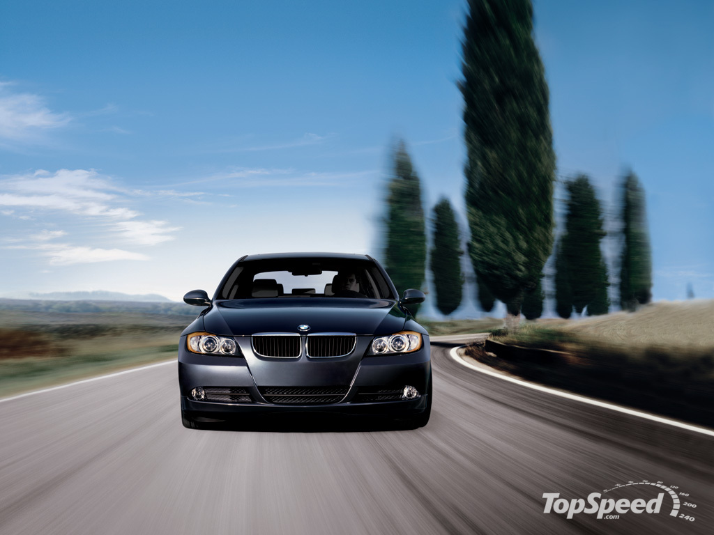2006 bmw 325i e90 picture 58074 car review top speed. Black Bedroom Furniture Sets. Home Design Ideas