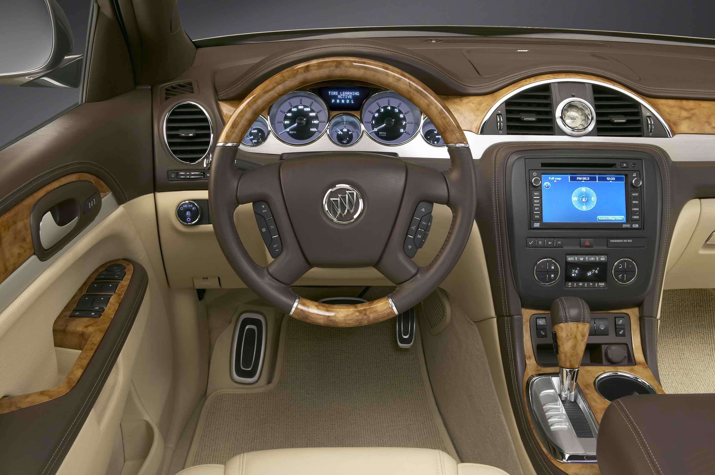 review top buick enclaves enclave speed cars