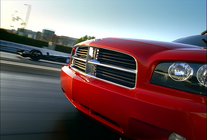 2006 Dodge Charger | Top Speed