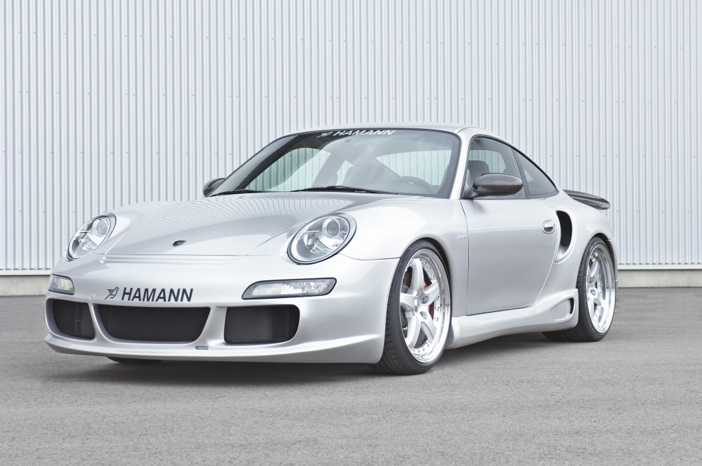 2006 porsche hamann 996 facelift kit 997 look top speed. Black Bedroom Furniture Sets. Home Design Ideas