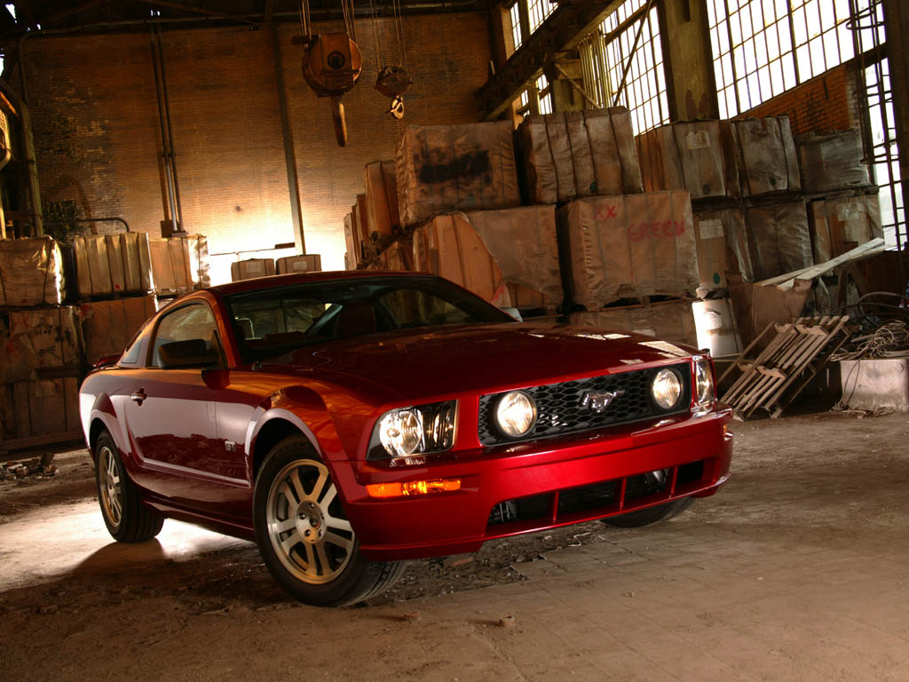 1964 2006 ford mustang history gallery 55739 top speed. Black Bedroom Furniture Sets. Home Design Ideas