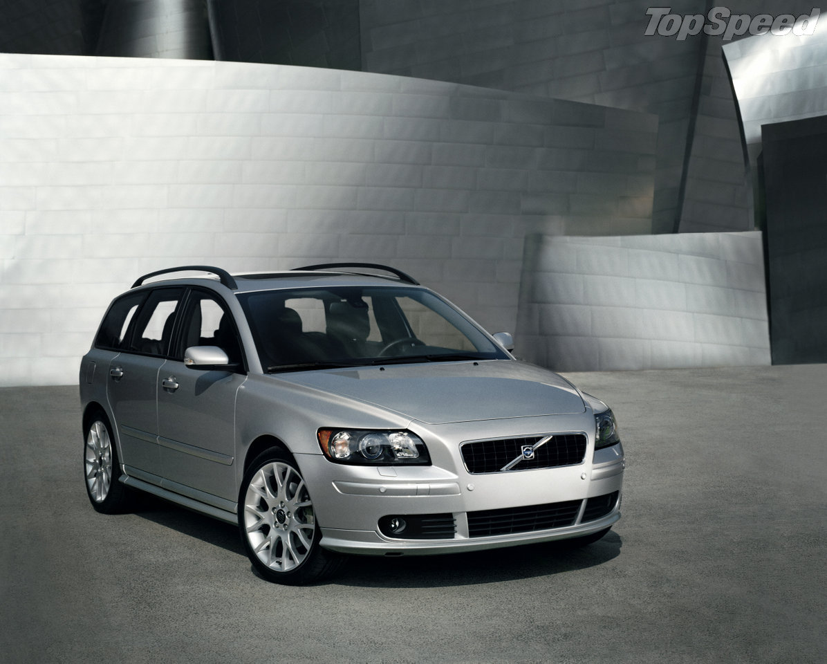 new diesel for volvo s40 and v50 news top speed. Black Bedroom Furniture Sets. Home Design Ideas