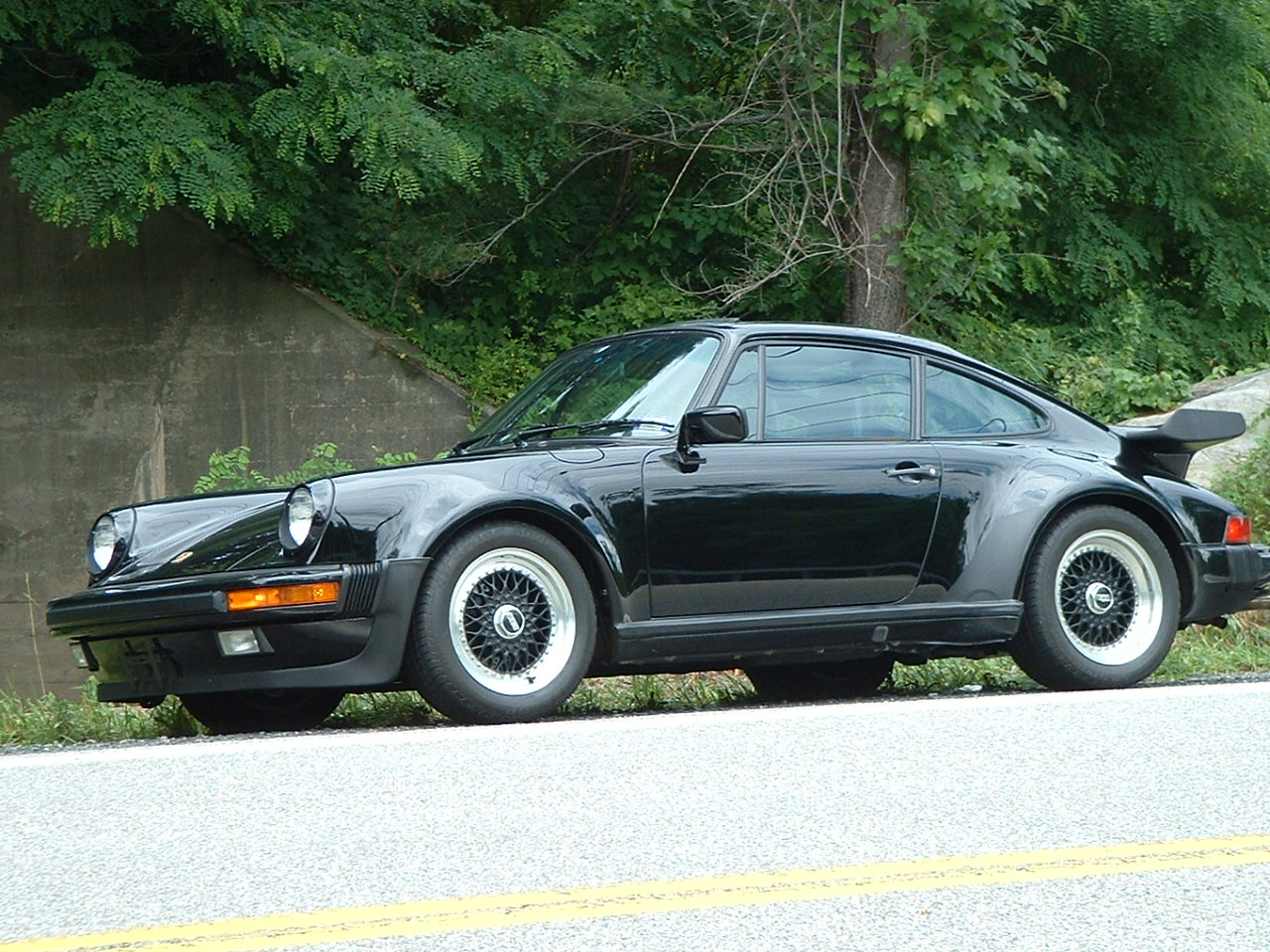 1975 1989 porsche 911 930 review top speed. Black Bedroom Furniture Sets. Home Design Ideas