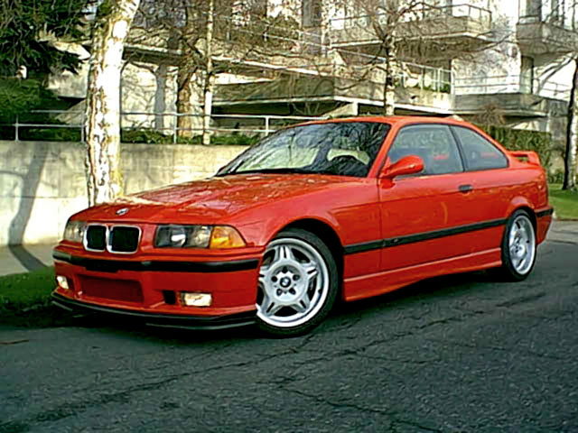 1992 - 2000 E36 BMW M3 Review Review - Top Speed
