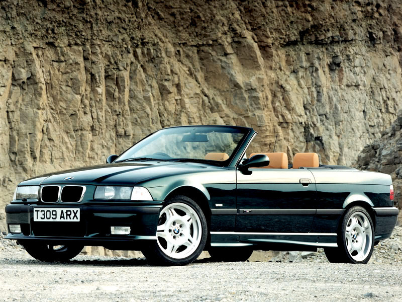 E BMW M Review Review Top Speed - 1992 bmw m3