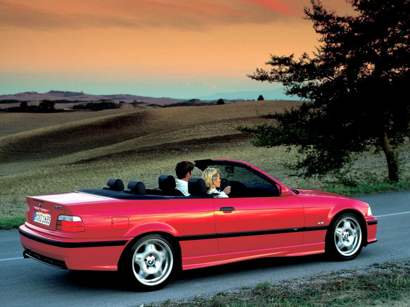 1992 2000 E36 Bmw M3 Review Top Speed