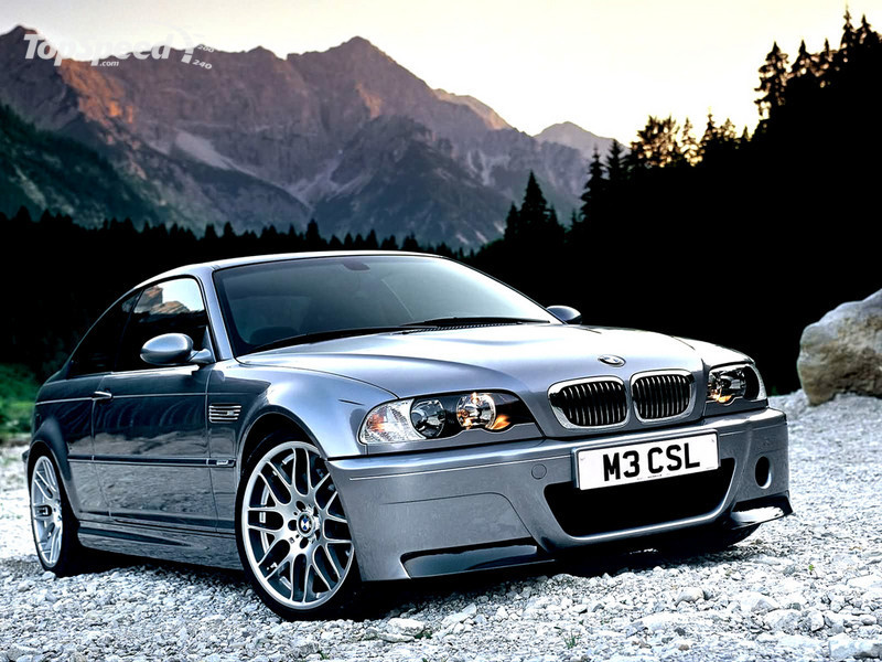 2000 BMW E46 M3 Review - Picture 84214 | car review @ Top ...