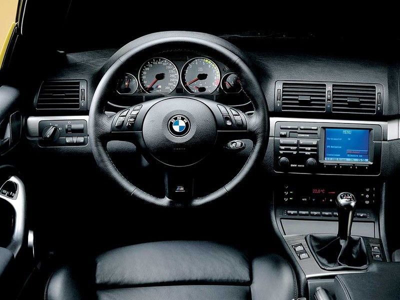 2000 BMW E46 M3 Review Gallery 84211 | Top Speed
