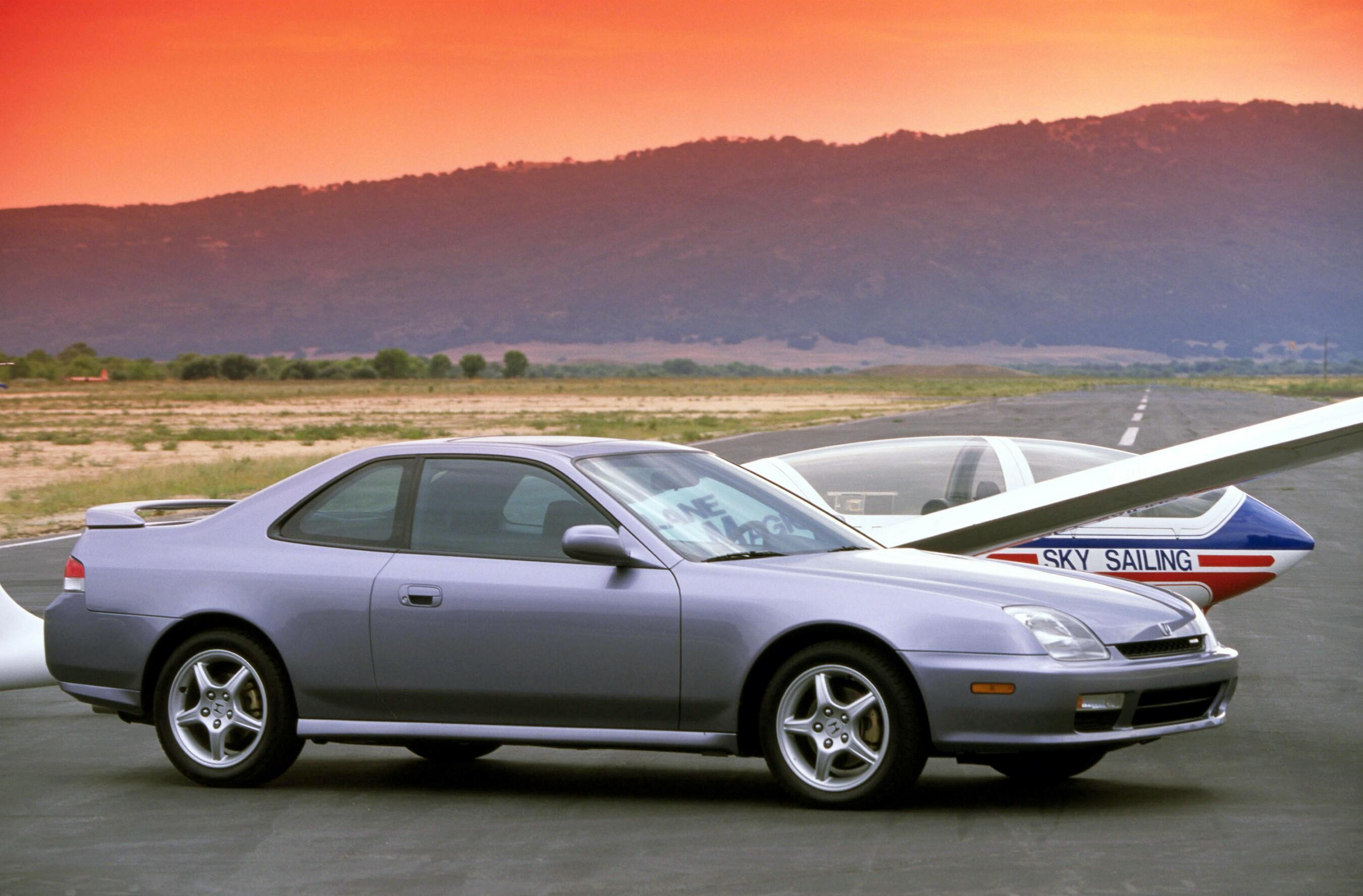 2001 honda prelude top speed. Black Bedroom Furniture Sets. Home Design Ideas