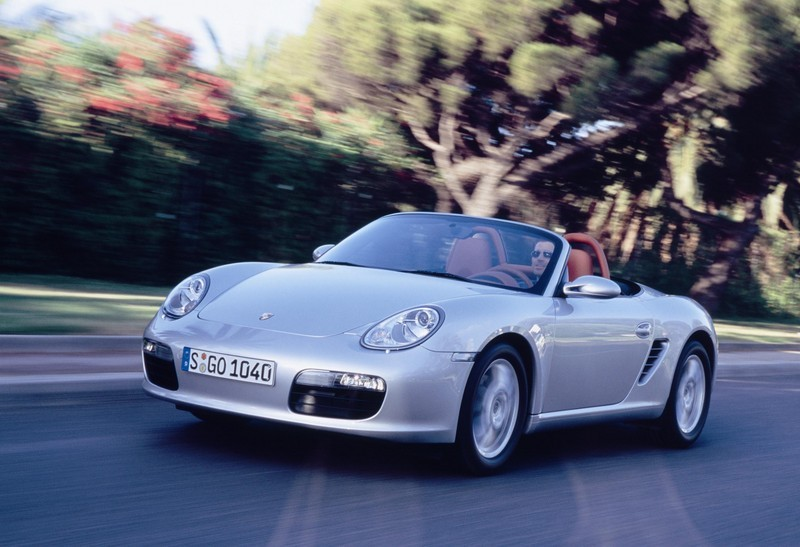 2005 porsche boxster 987 review top speed. Black Bedroom Furniture Sets. Home Design Ideas
