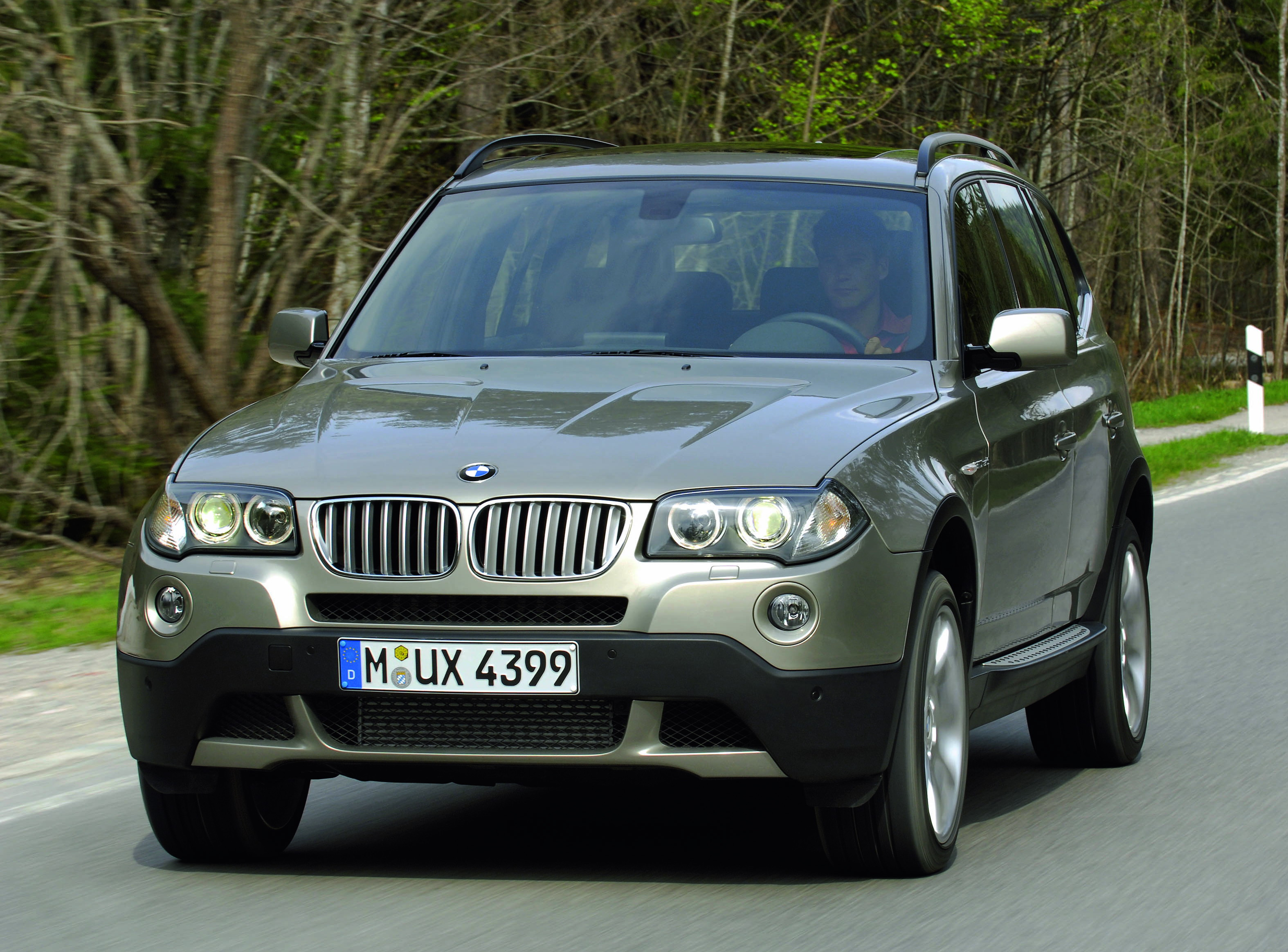 2007 bmw x3 top speed. Black Bedroom Furniture Sets. Home Design Ideas