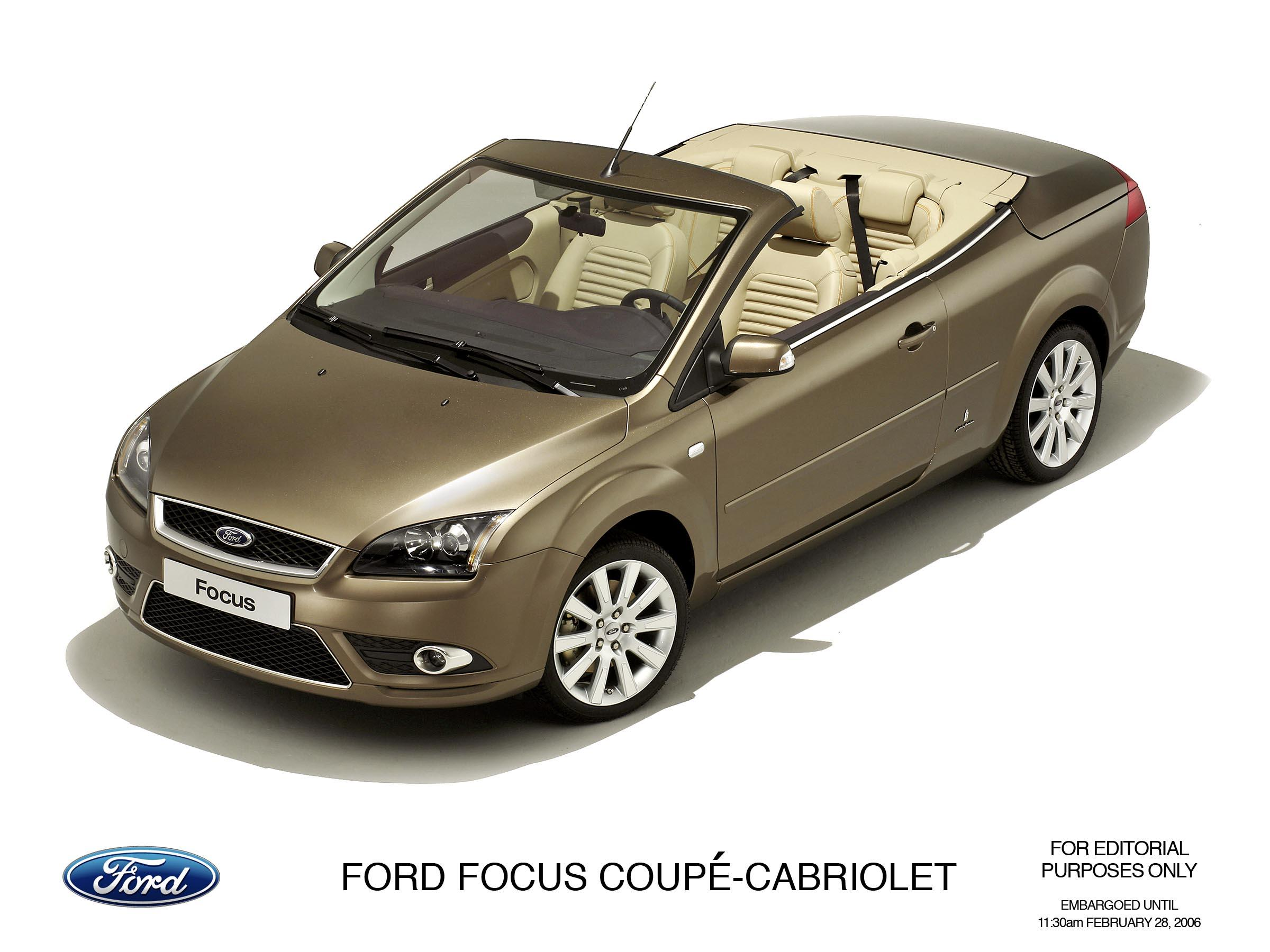 2007 ford focus top speed. Black Bedroom Furniture Sets. Home Design Ideas
