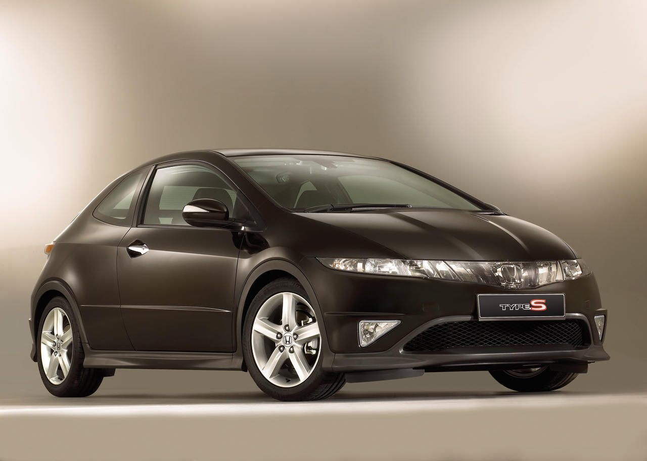 2007 Honda Civic Type-S Review - Top Speed