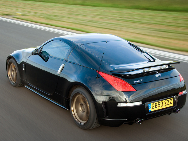 2007 nissan 350z gt s review top speed. Black Bedroom Furniture Sets. Home Design Ideas