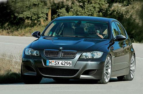Bmw E90 M3 Sedan Pictures Photos Wallpapers Top Speed