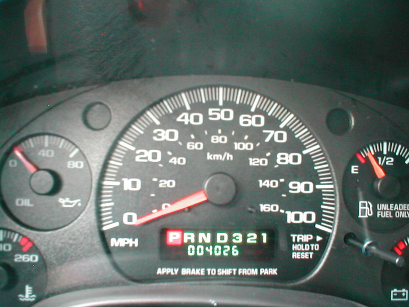 Calculating Your MPG | Top Speed