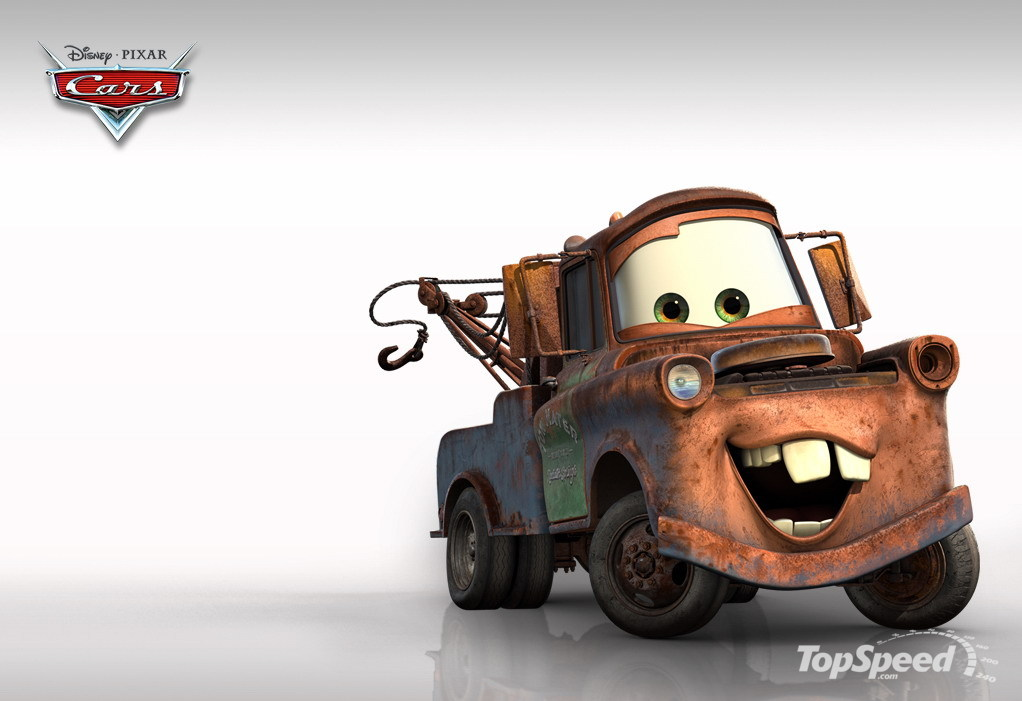 cars disney pixar - photo #34