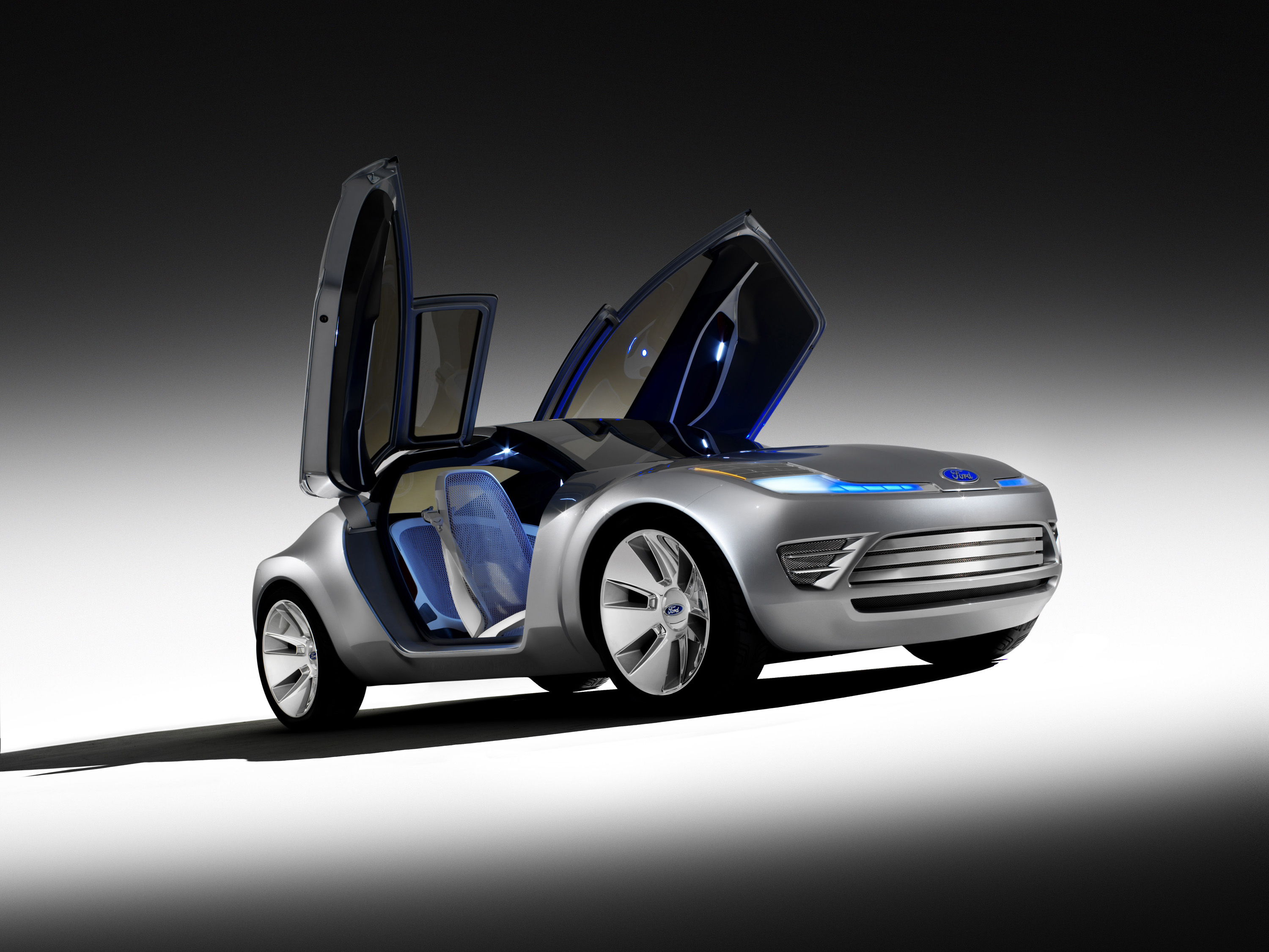 Ford Concept Cars >> Ford Concept Cars Wins Top Design Honors Picture Top Speed