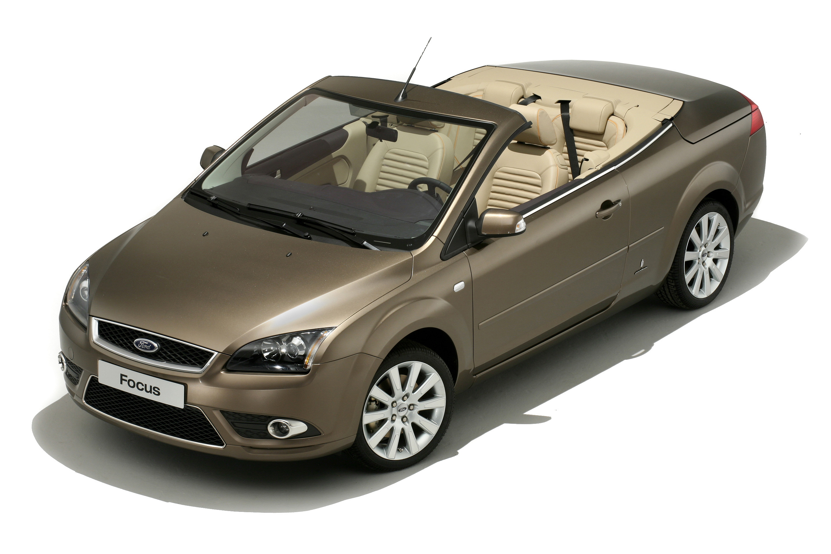 the new ford focus coupe convertible on sale stating october top speed. Black Bedroom Furniture Sets. Home Design Ideas