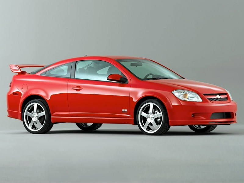 2006 chevrolet cobalt ss supercharged coupe review top speed. Black Bedroom Furniture Sets. Home Design Ideas