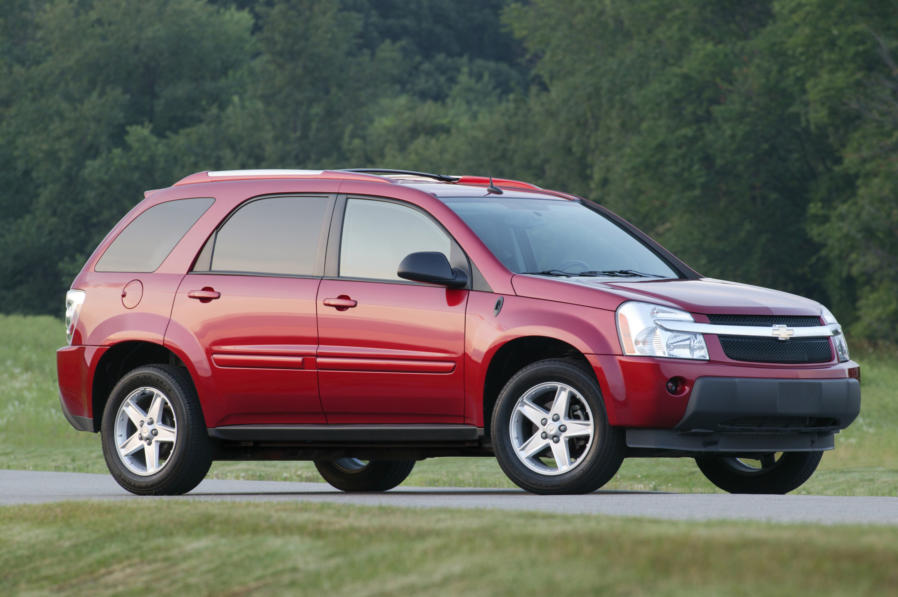 2006 chevrolet equinox top speed. Black Bedroom Furniture Sets. Home Design Ideas