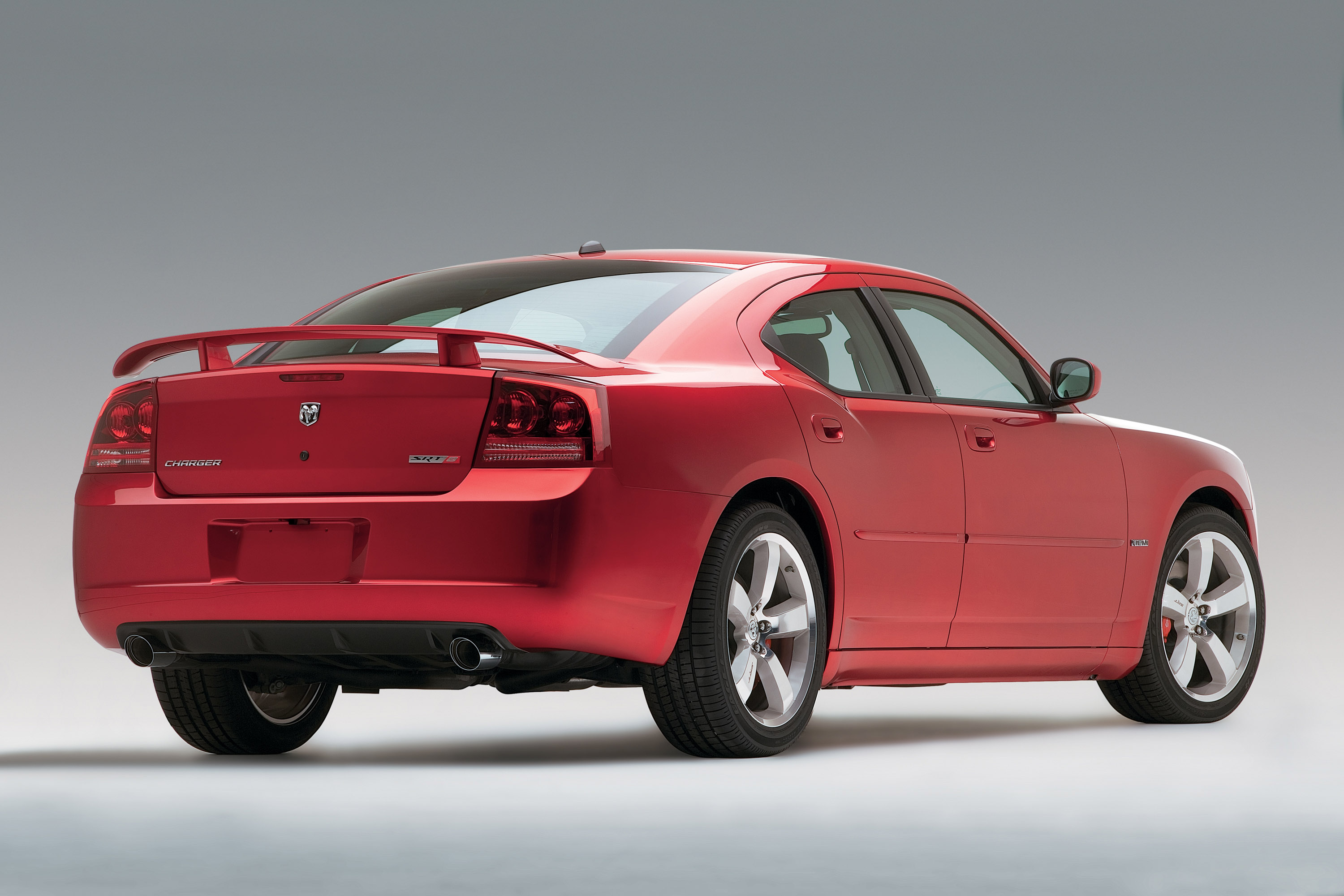 2006 Dodge Charger SRT8 | Top Speed