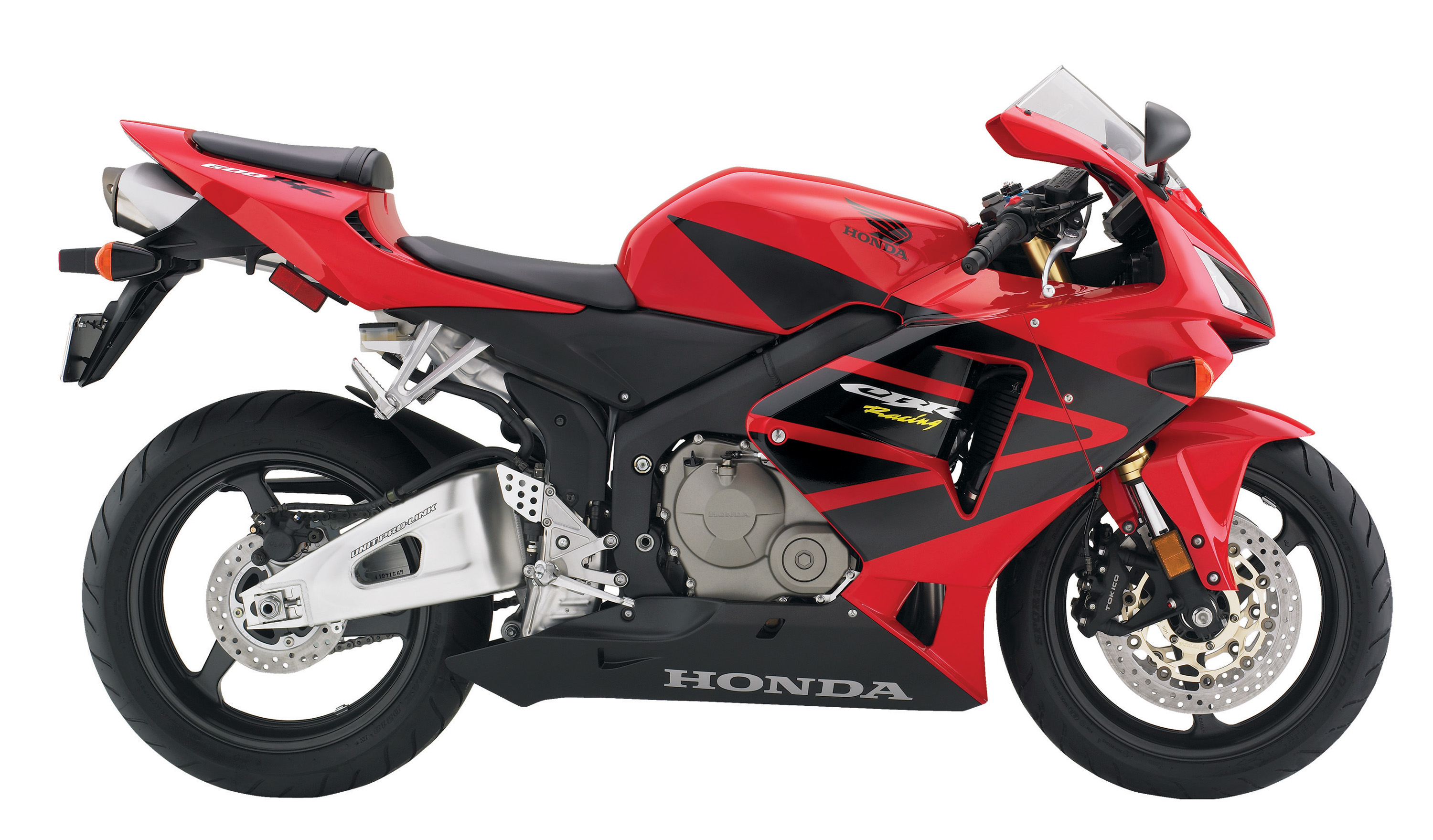 2006 Honda Cbr600rr Review Top Speed