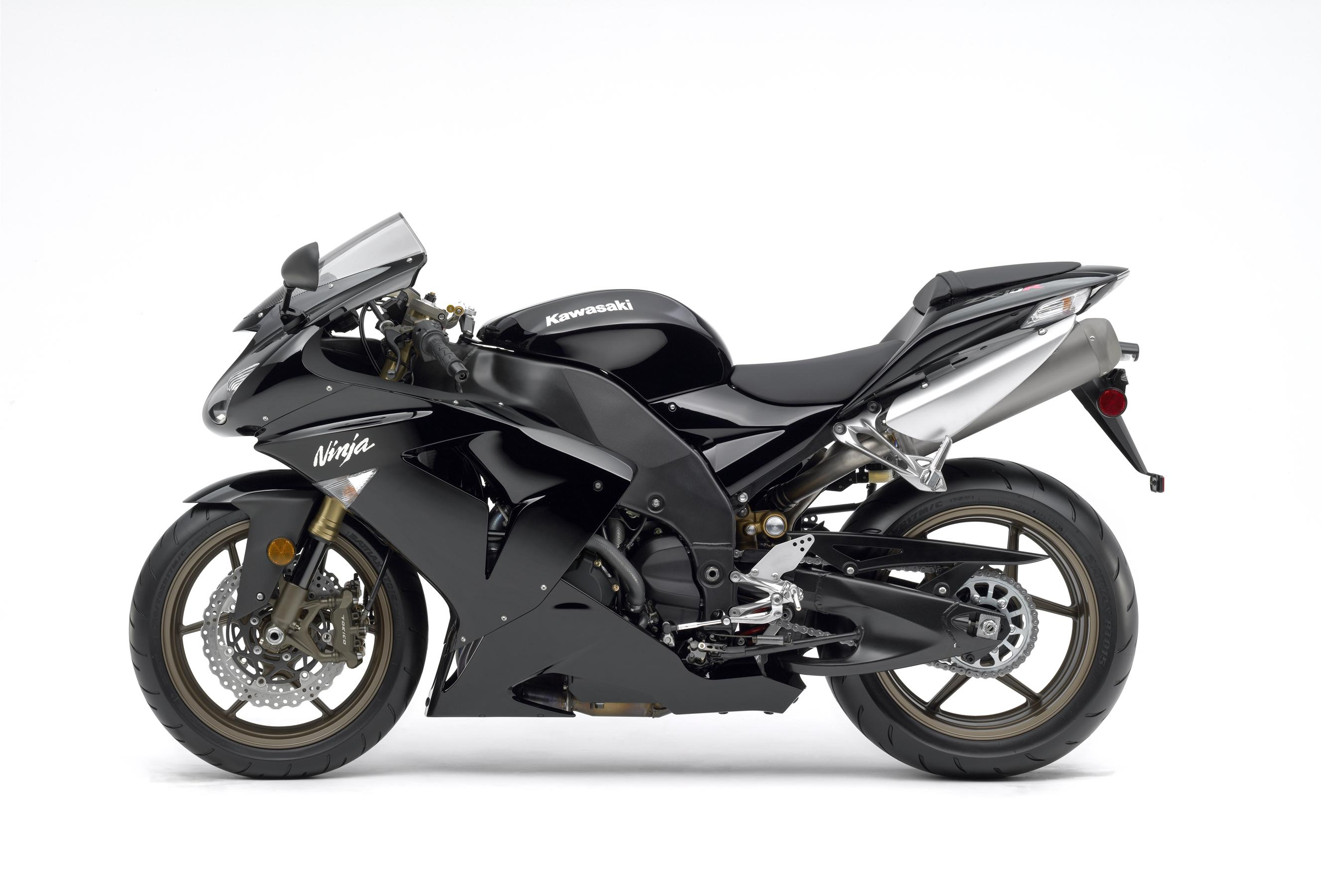 2006 Kawasaki Ninja ZX-10R | Top Speed