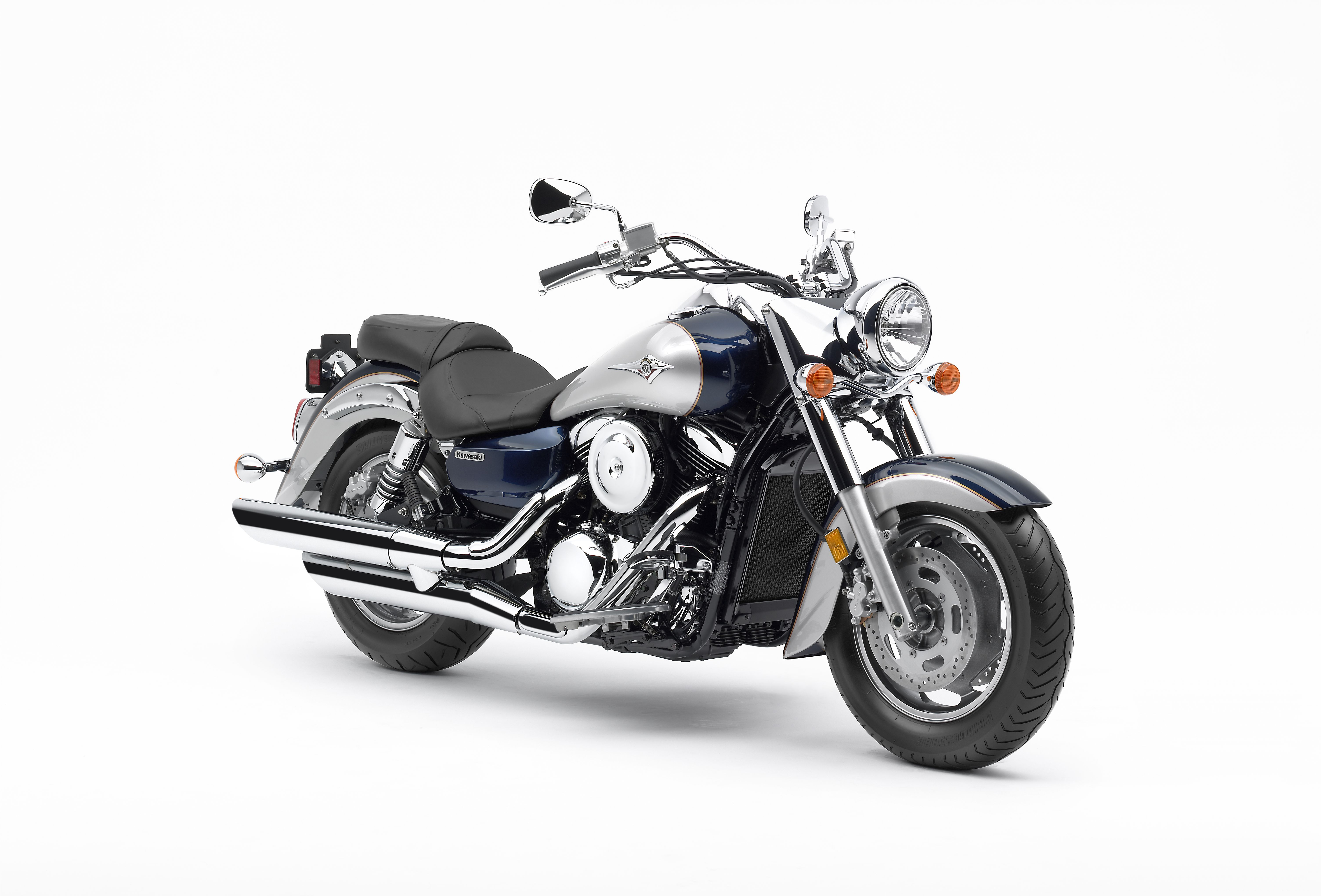 Kawasaki Vulcan 1600 Clic Wiring Diagram - Wiring Diagrams on