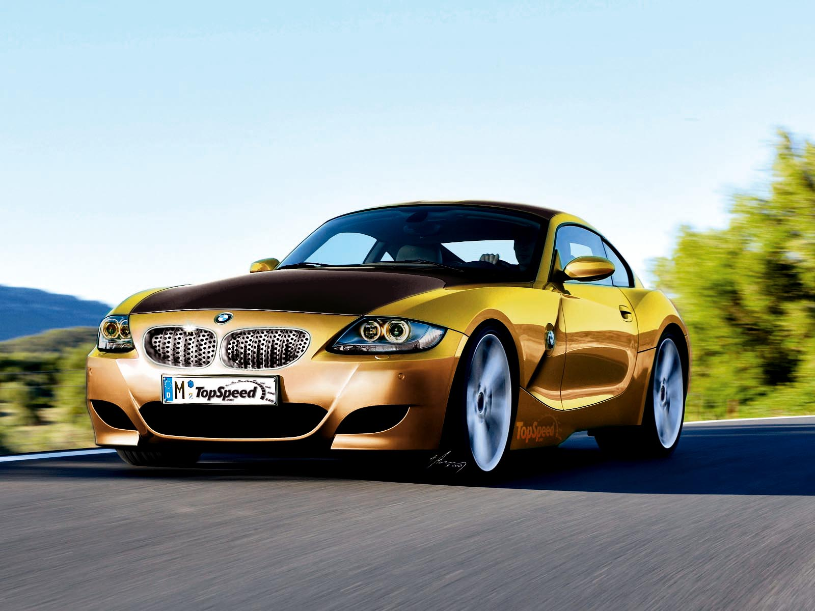 2007 bmw z4 m coupe gallery 86184 top speed. Black Bedroom Furniture Sets. Home Design Ideas