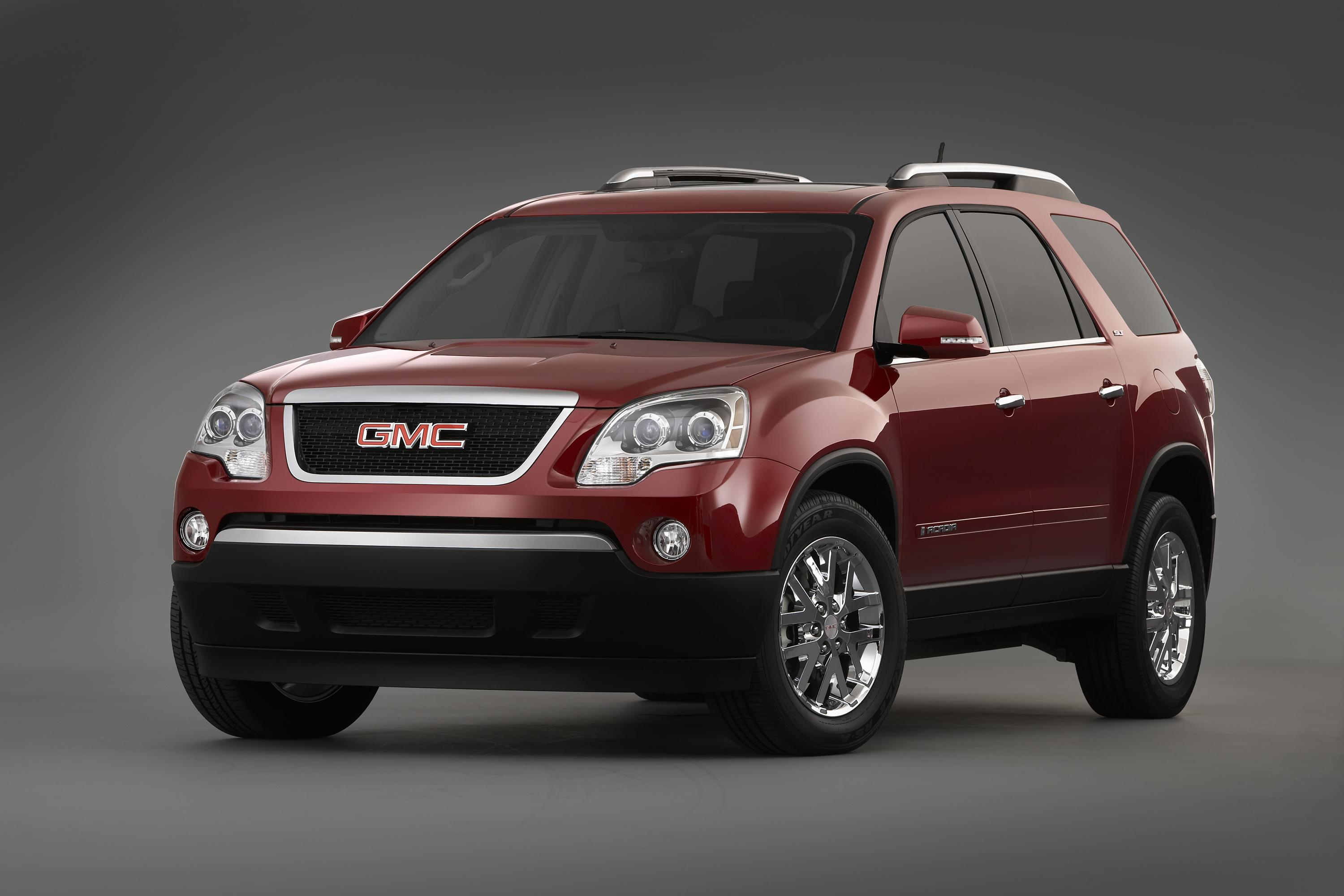 with news acadia autoevolution lte gallery gmc photo introduced onstar reviews
