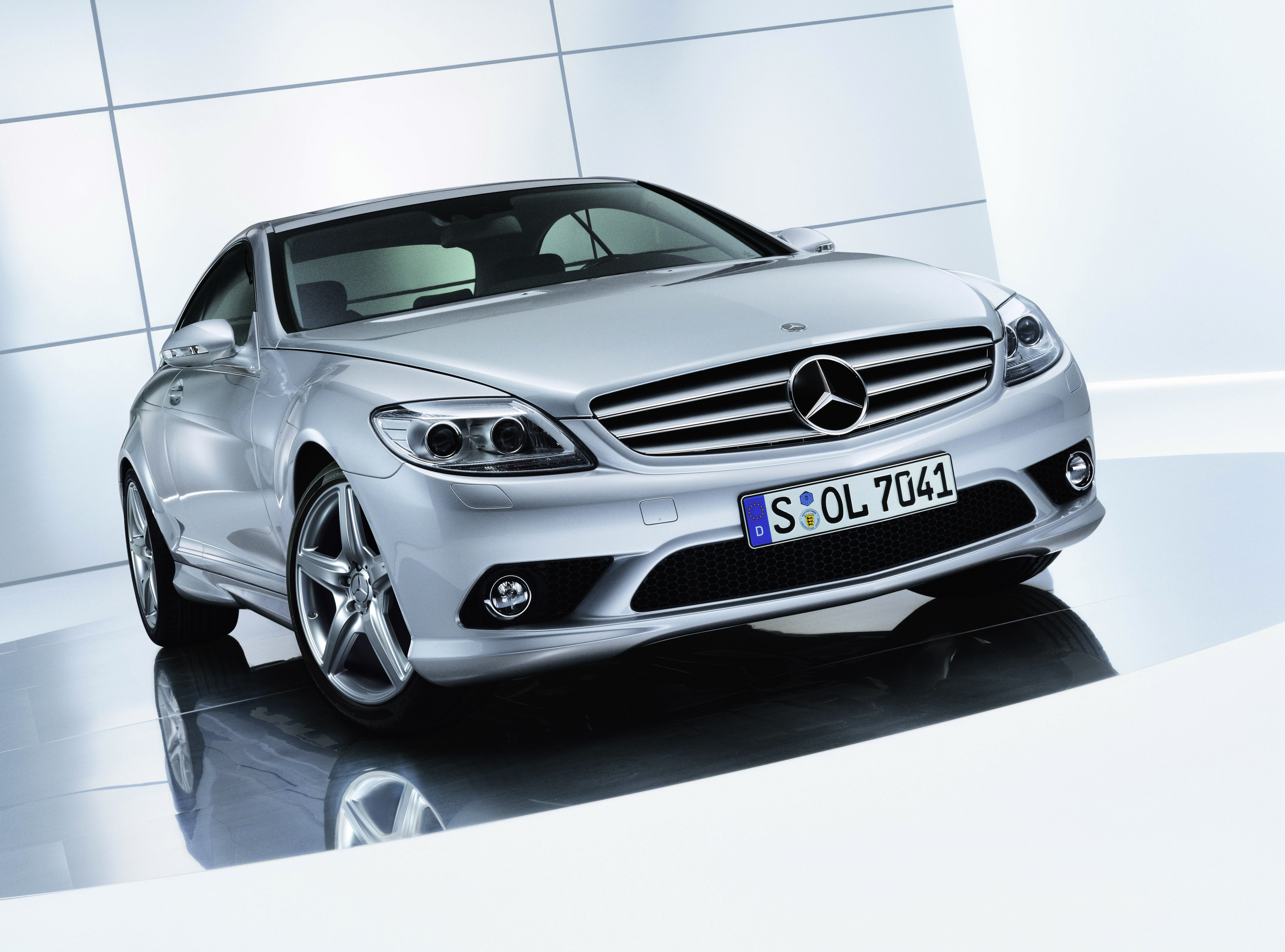 2007 mercedes cl class amg review top speed. Black Bedroom Furniture Sets. Home Design Ideas