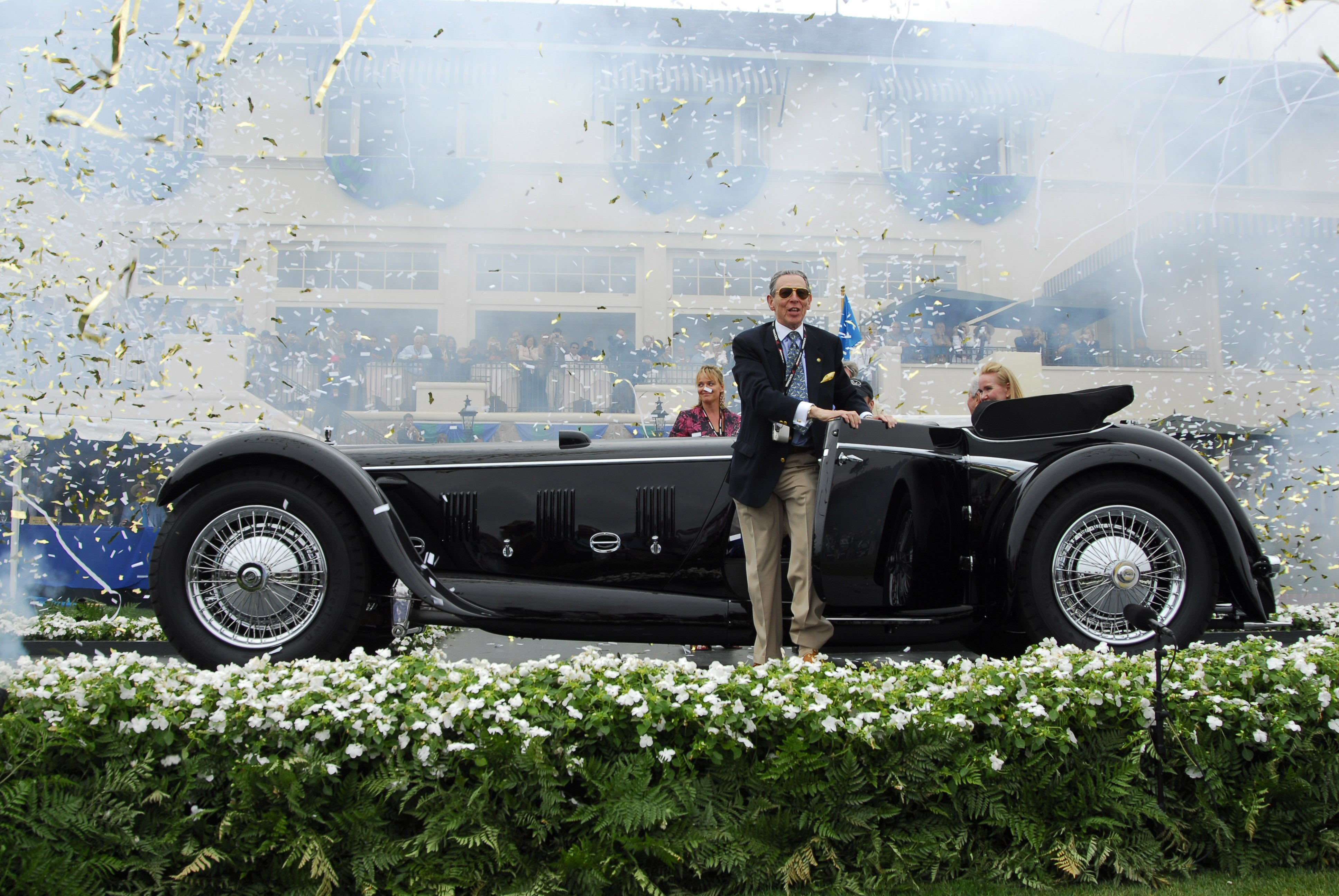 2020 Pebble Beach Best Of Show 1931 Daimler   Best Of Show At Pebble Beach Concours D'Elegance