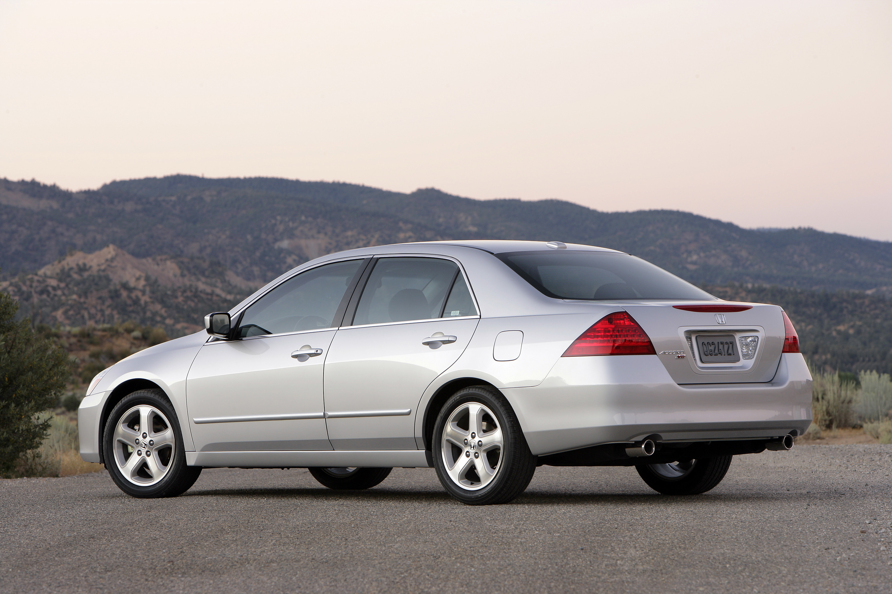 2006 honda accord review top speed sciox Image collections