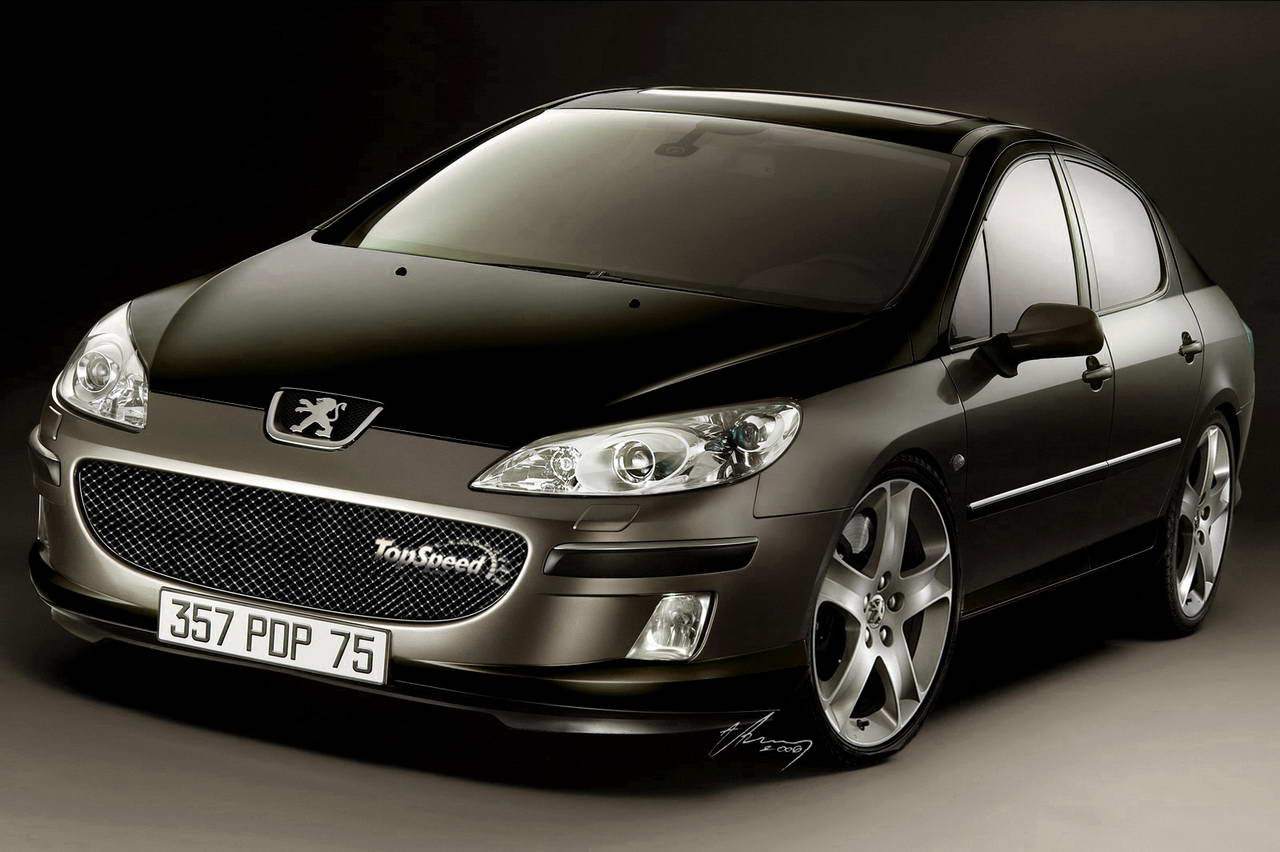 2006 peugeot 407 coupe gallery 96183 top speed. Black Bedroom Furniture Sets. Home Design Ideas
