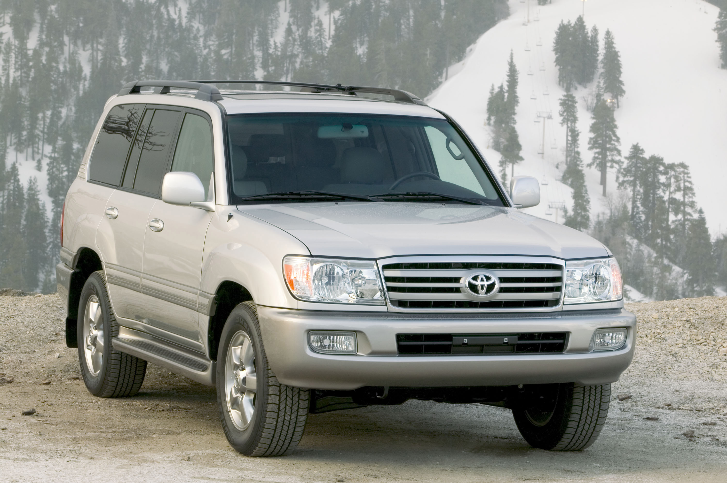 2006 toyota land cruiser top speed. Black Bedroom Furniture Sets. Home Design Ideas