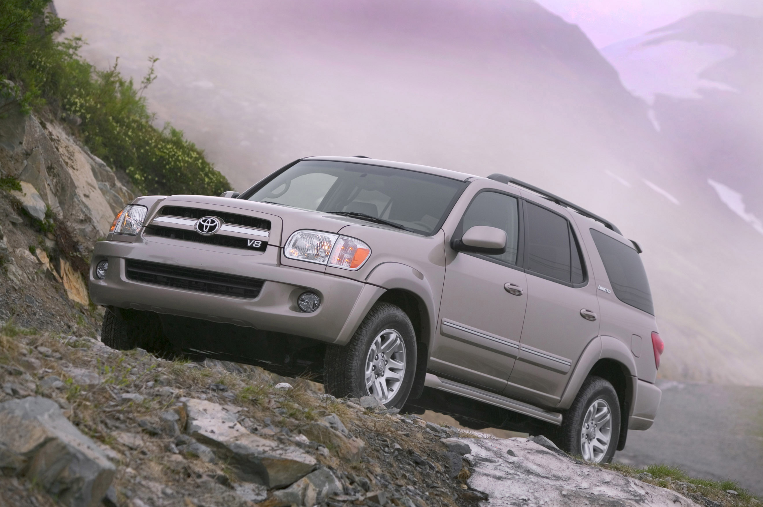 youtube up limited toyota review and watch reviews tour start sequoia
