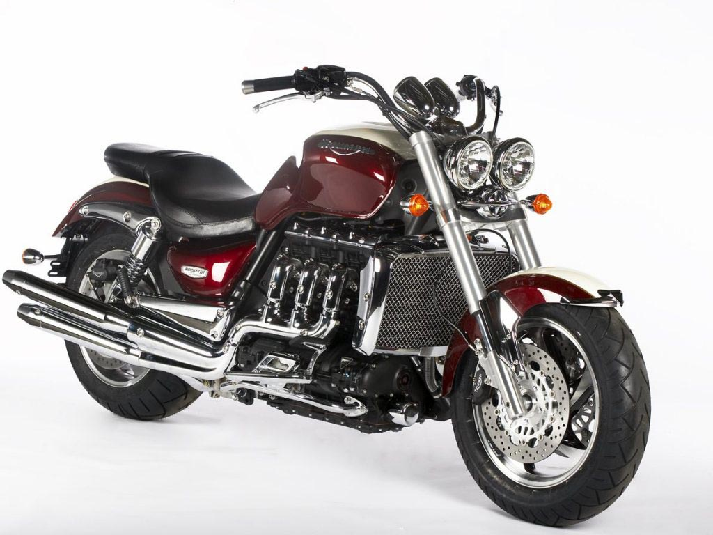 2006 triumph rocket iii classic top speed. Black Bedroom Furniture Sets. Home Design Ideas
