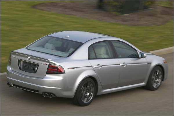2007 acura tl type s review top speed. Black Bedroom Furniture Sets. Home Design Ideas