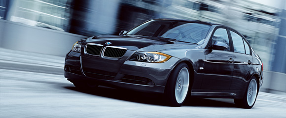 2007 BMW 3-Series (328i) | Top Speed