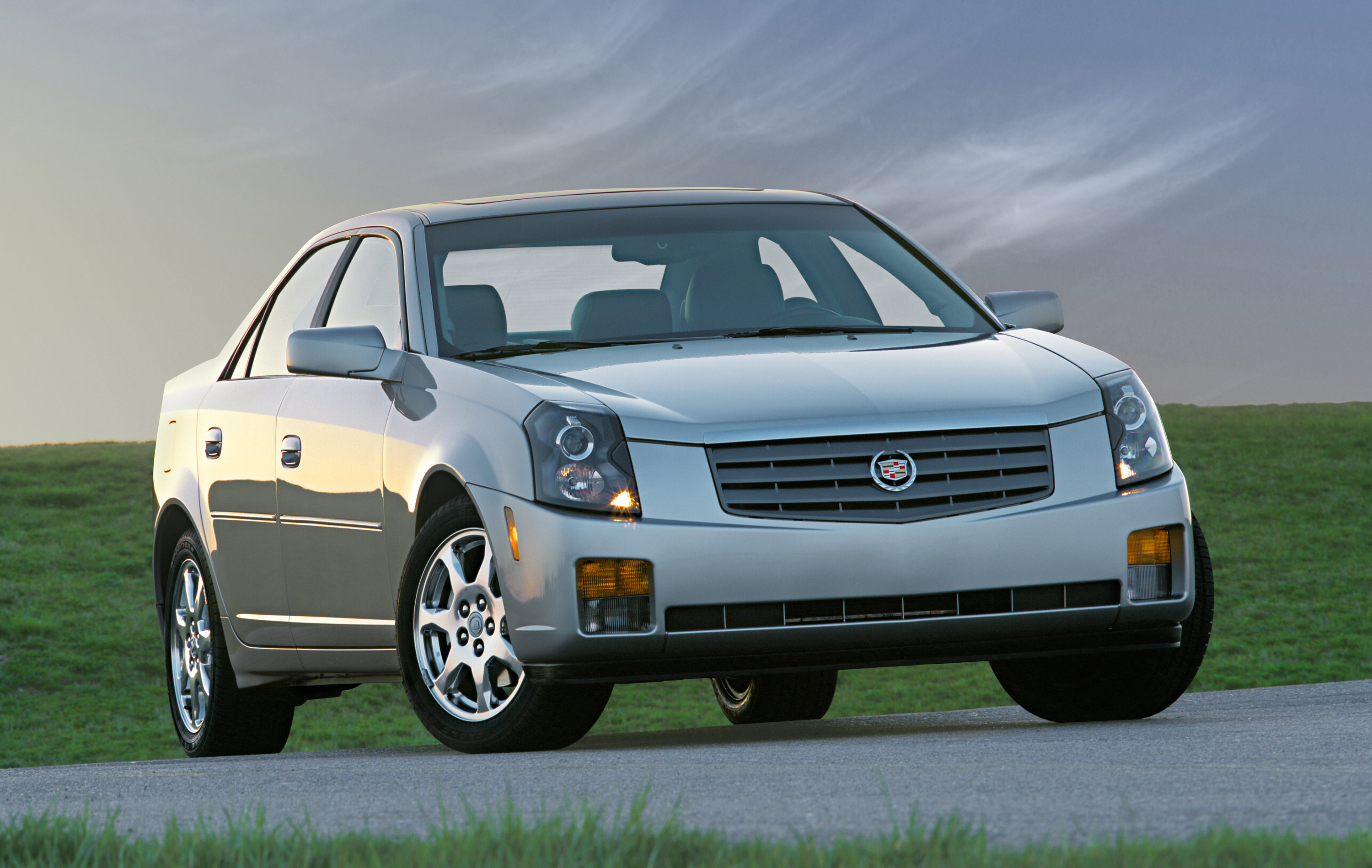 2007 cadillac cts review top speed. Black Bedroom Furniture Sets. Home Design Ideas