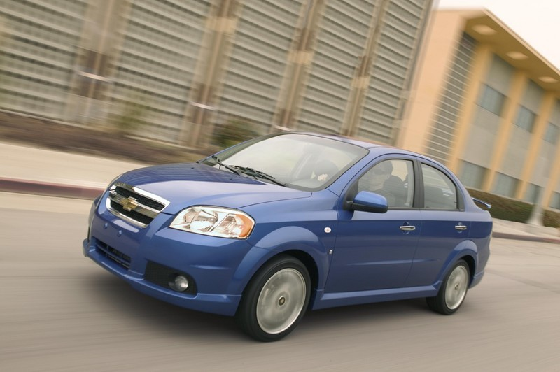 2007 chevrolet aveo top speed. Black Bedroom Furniture Sets. Home Design Ideas
