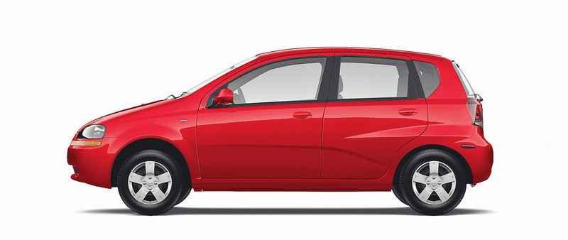 2007 chevrolet aveo5 review gallery top speed. Black Bedroom Furniture Sets. Home Design Ideas
