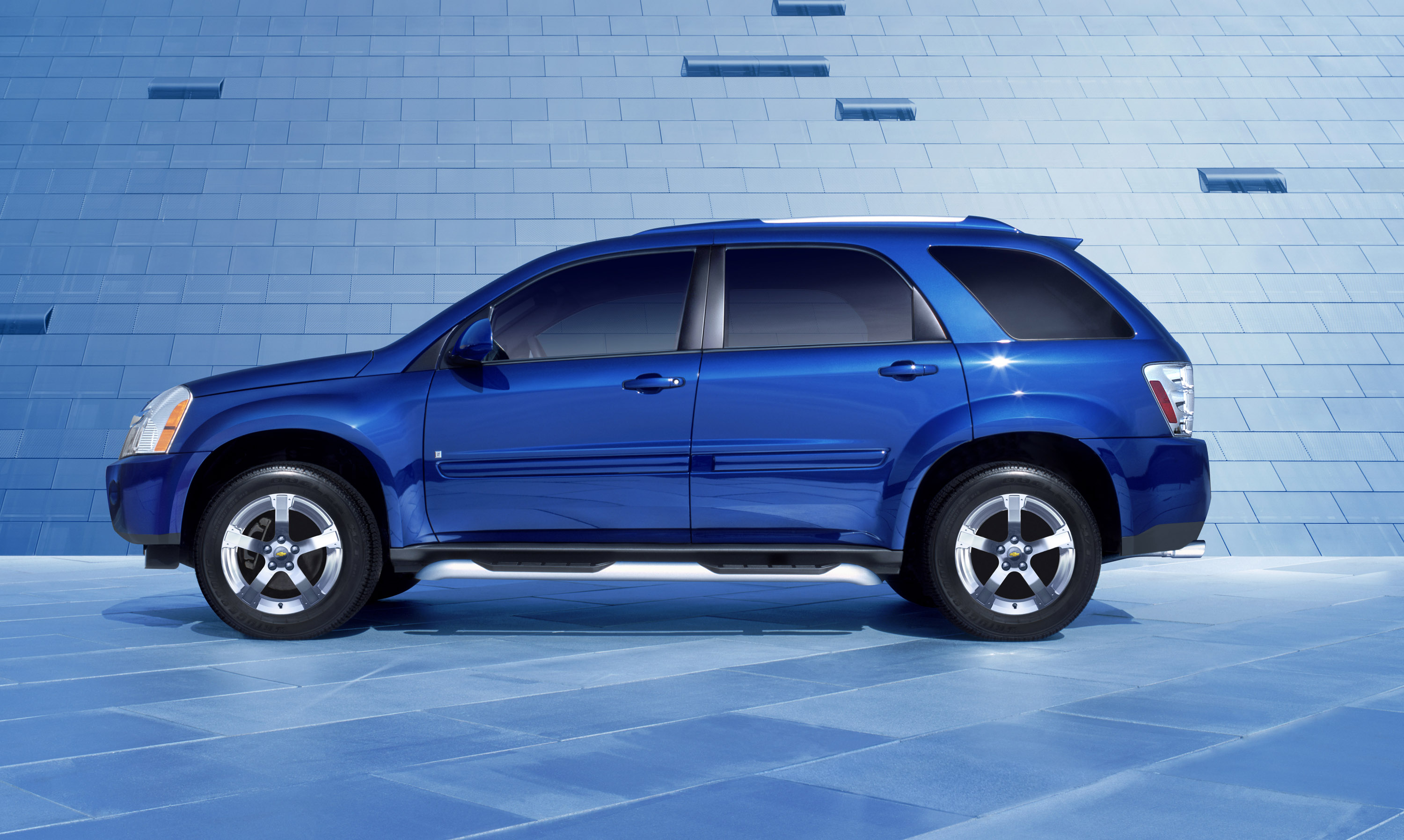 2007 chevrolet equinox review top speed. Black Bedroom Furniture Sets. Home Design Ideas