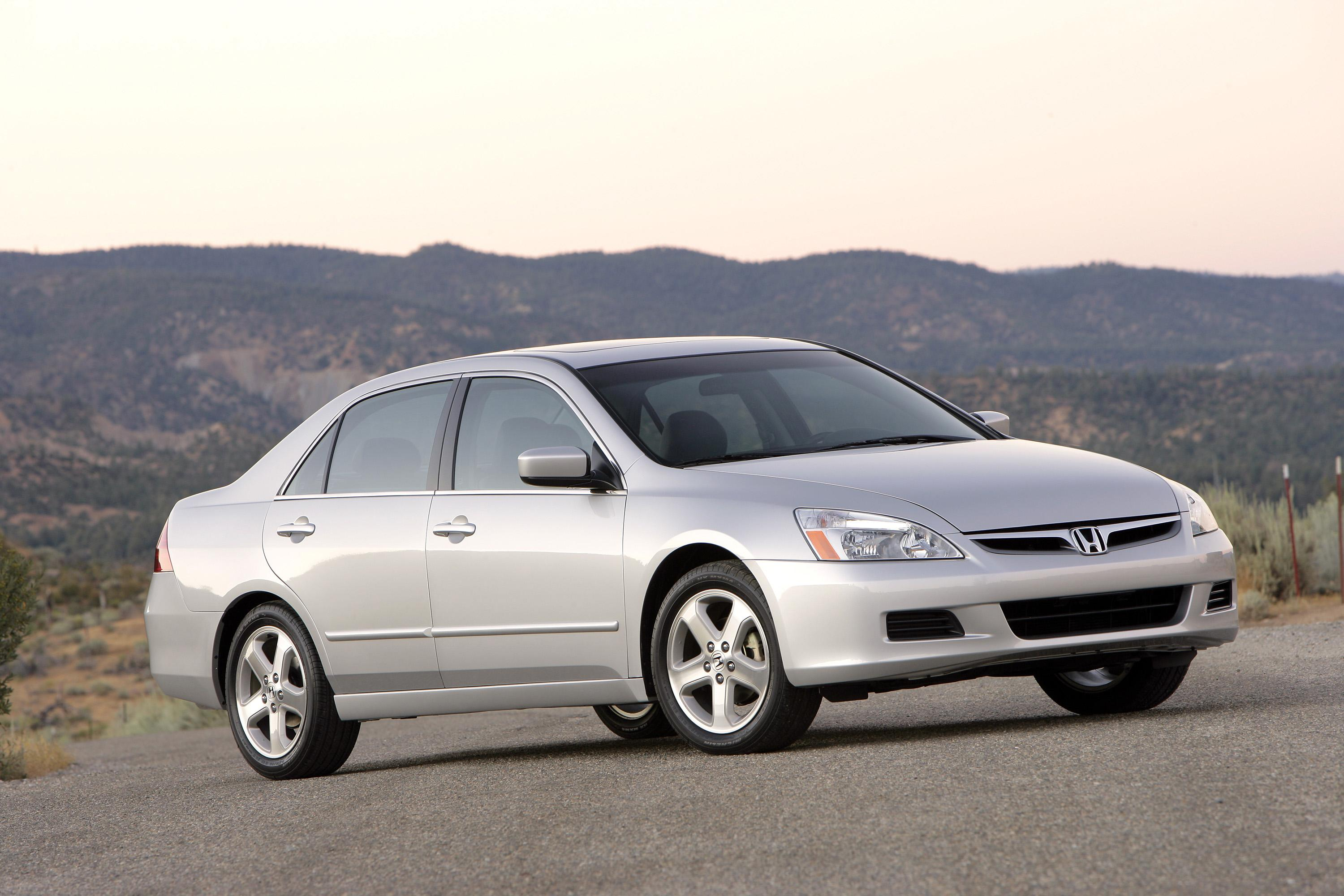 2007 honda accord review top speed. Black Bedroom Furniture Sets. Home Design Ideas