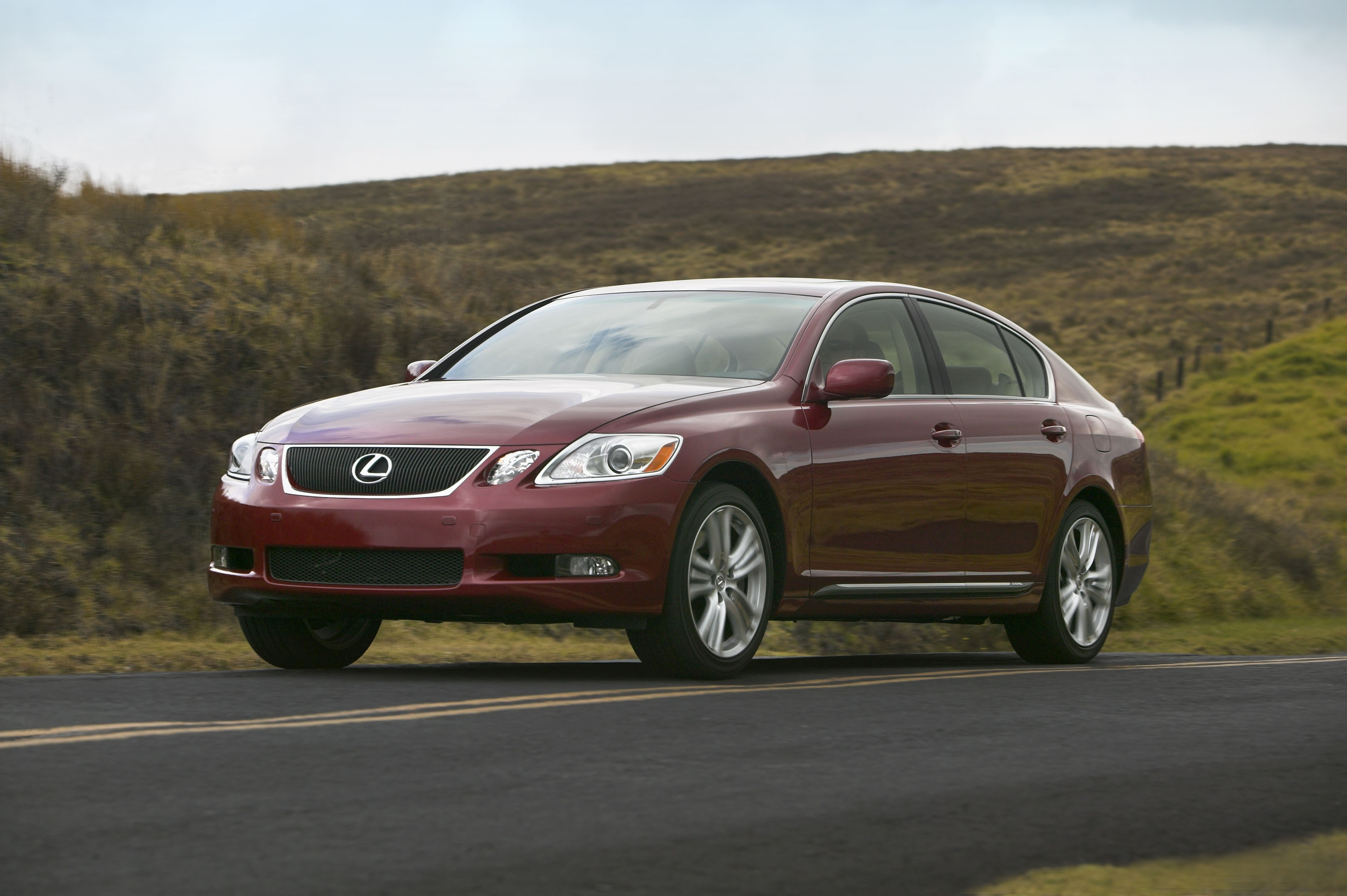 2007 lexus gs 450h review top speed. Black Bedroom Furniture Sets. Home Design Ideas