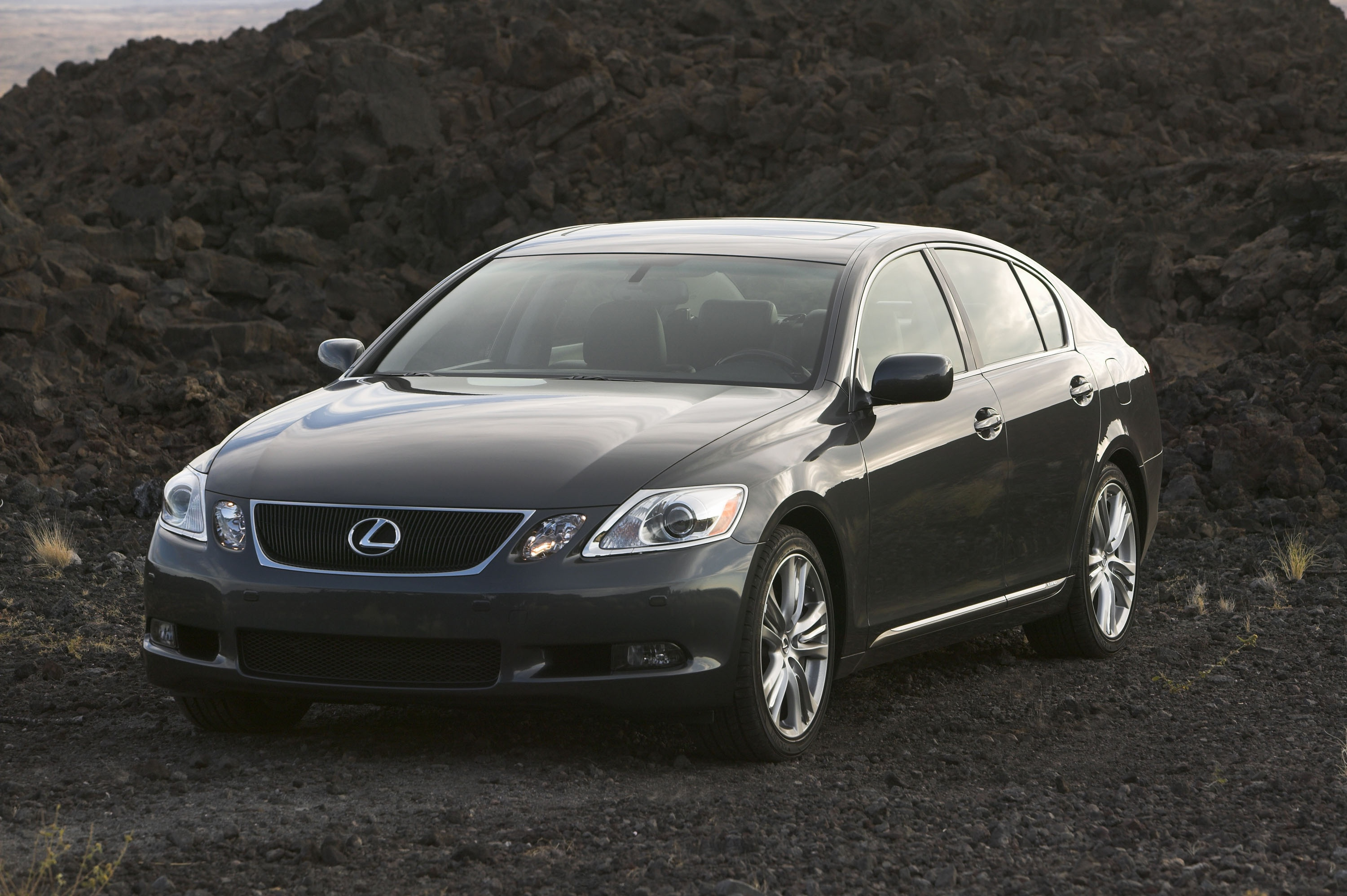 2007 lexus gs 450h top speed. Black Bedroom Furniture Sets. Home Design Ideas