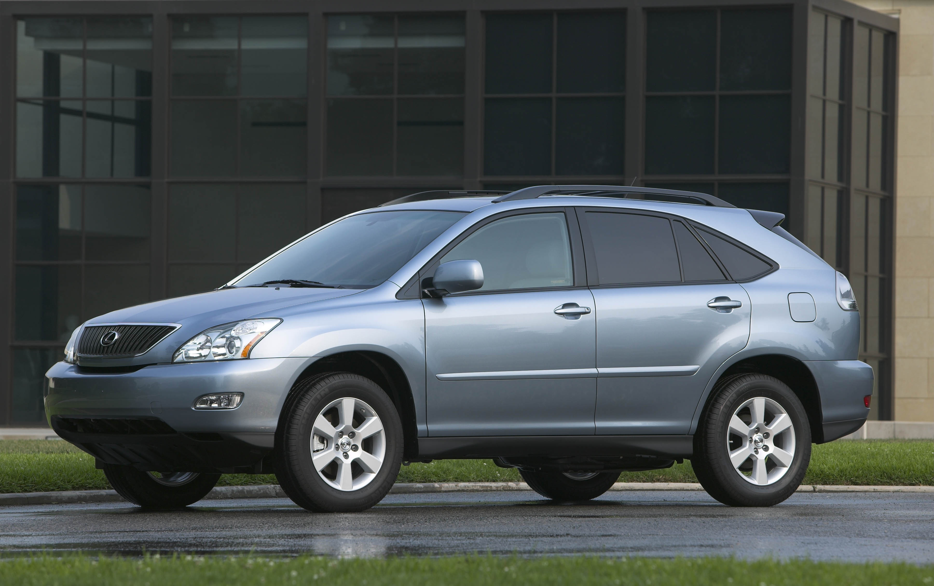 2007 lexus rx 350 review top speed. Black Bedroom Furniture Sets. Home Design Ideas