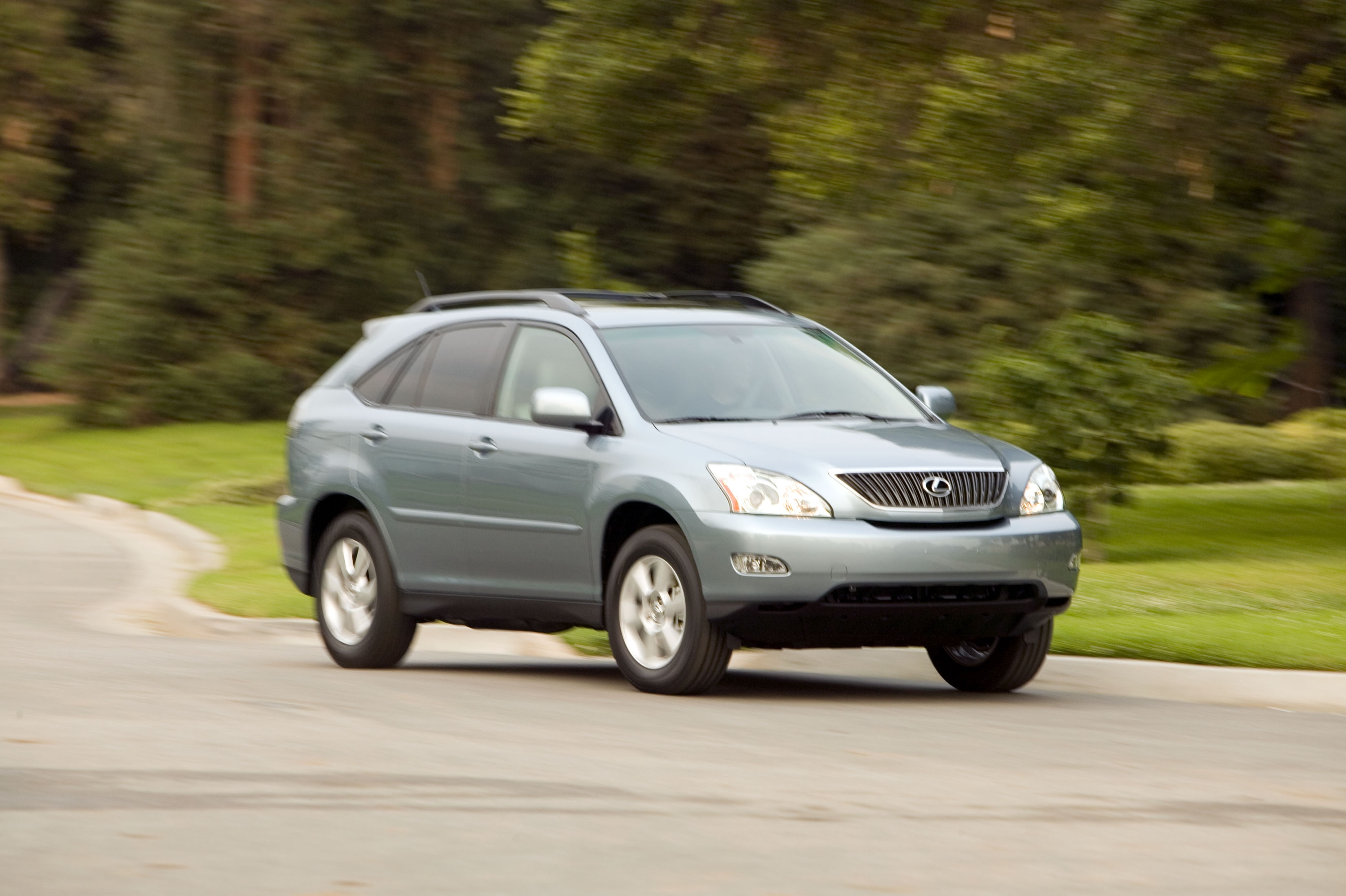 2007 lexus rx 350 gallery 93000 top speed. Black Bedroom Furniture Sets. Home Design Ideas