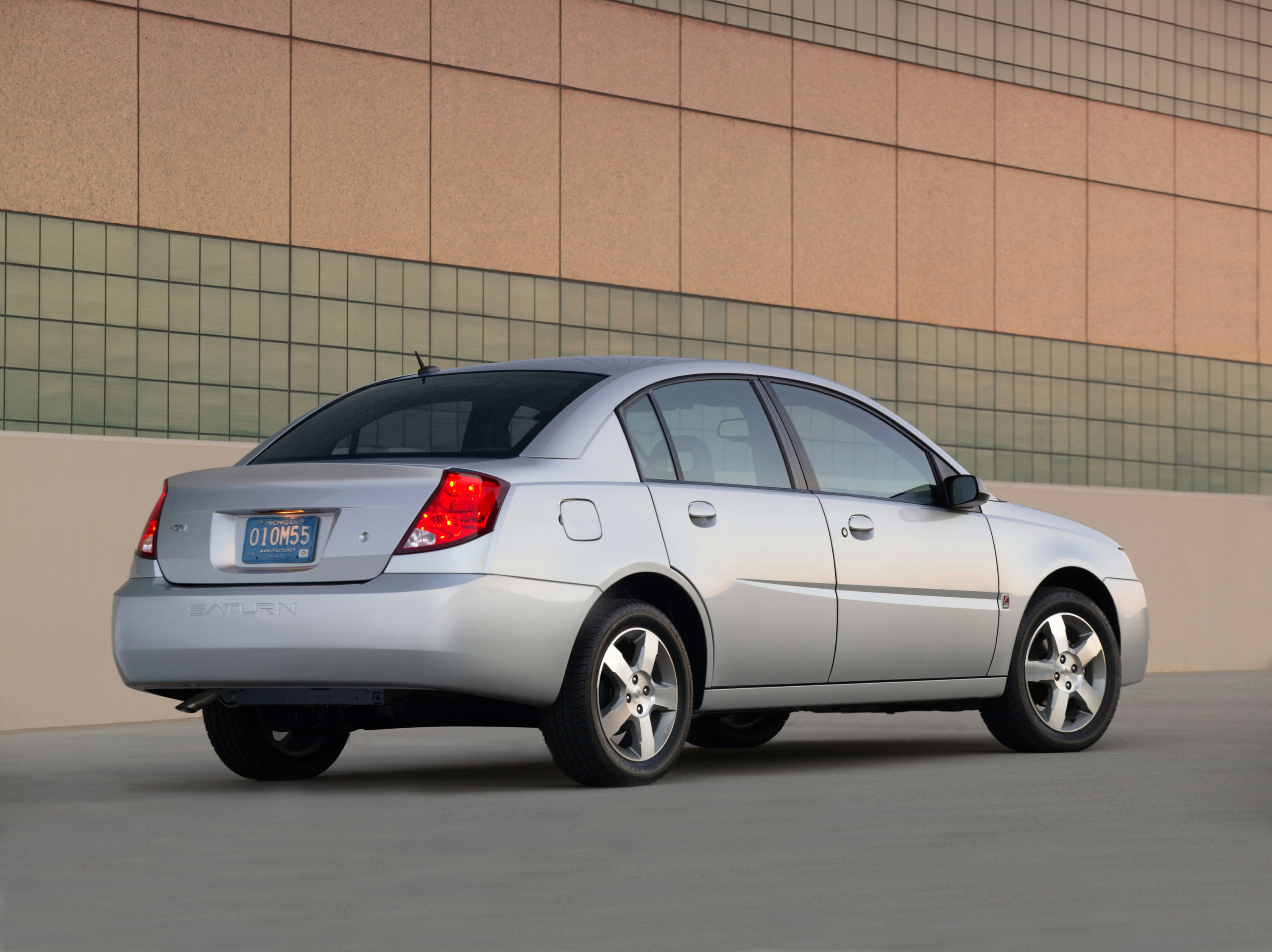2007 saturn ion 3 owners manual